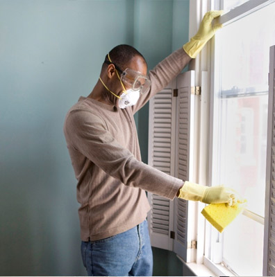 Mold Testing | AF Environmental, TX
